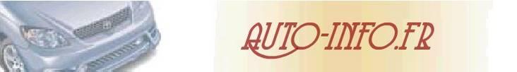Auto-info, portail de l information automobile